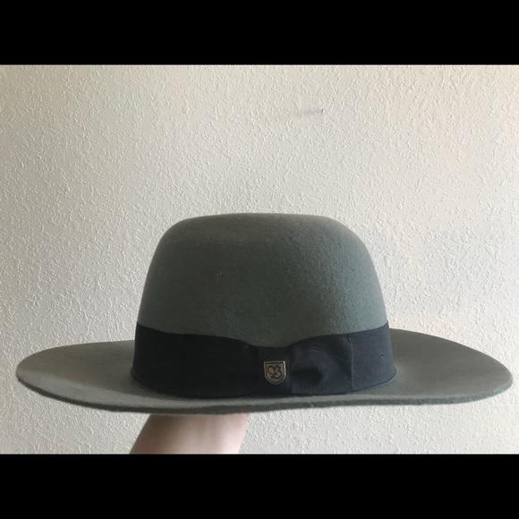 baf533f07ac8d Brixton Accessories - Brixton hat